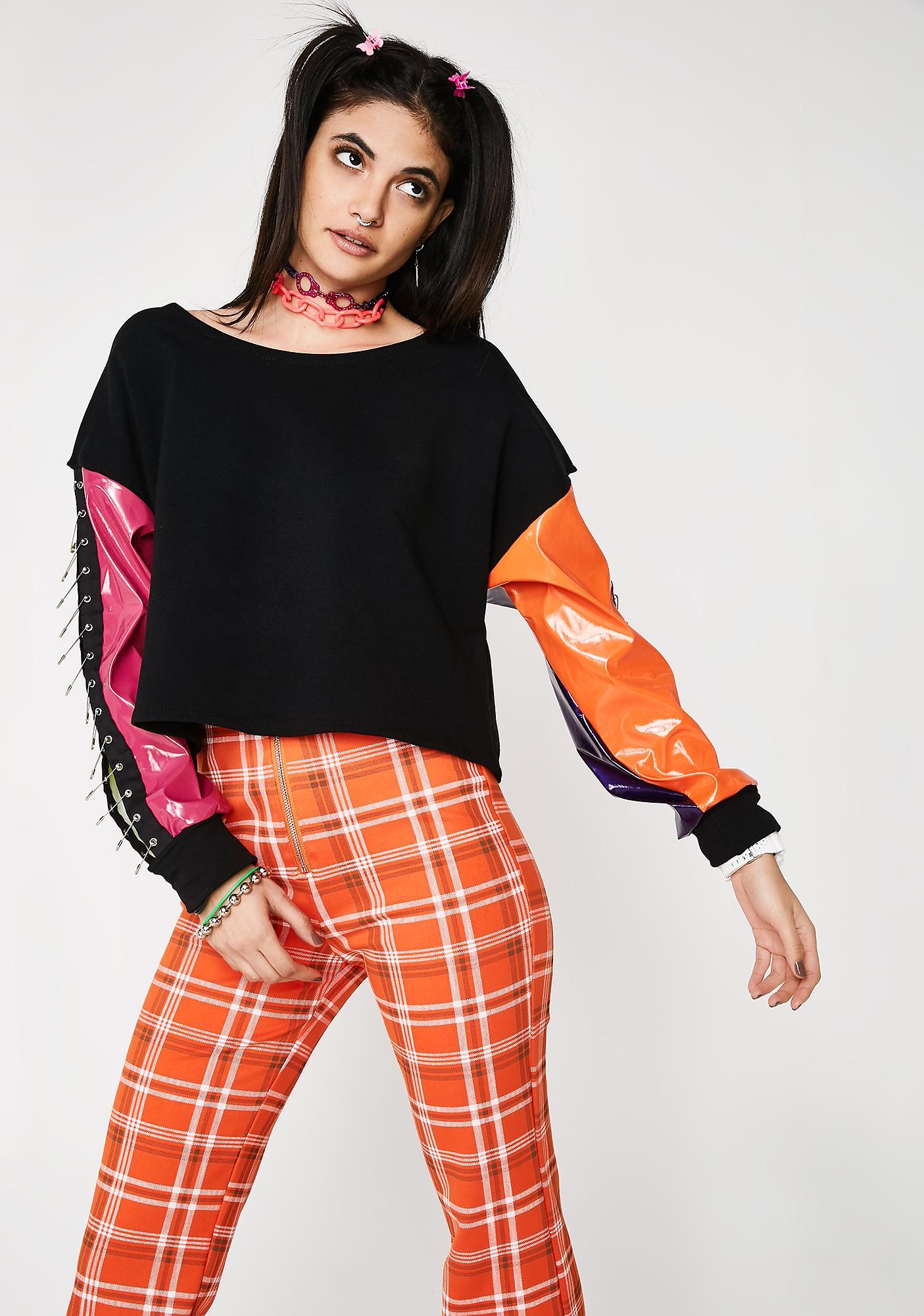 Indyanna Alerta Sweater