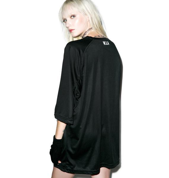 W.I.A Goth Is Dead T-Shirt