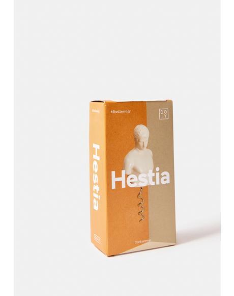 Hestia Corkscrew