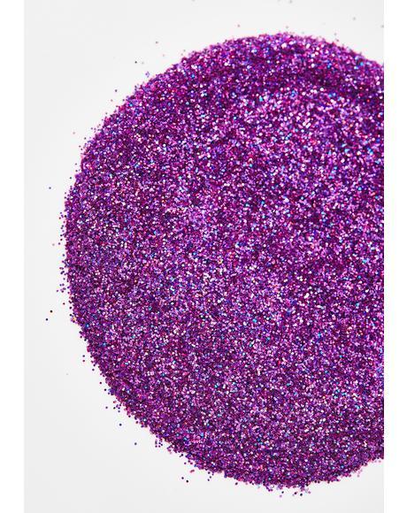 Milkshake Crystal Baller Loose Glitter