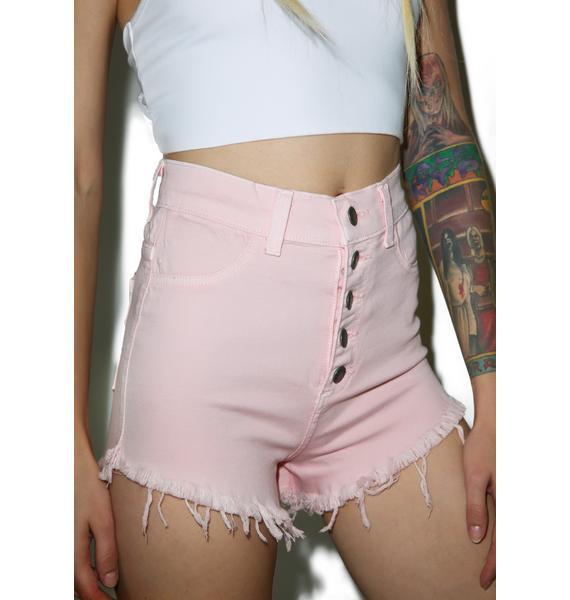 Gimmie Love Shorts