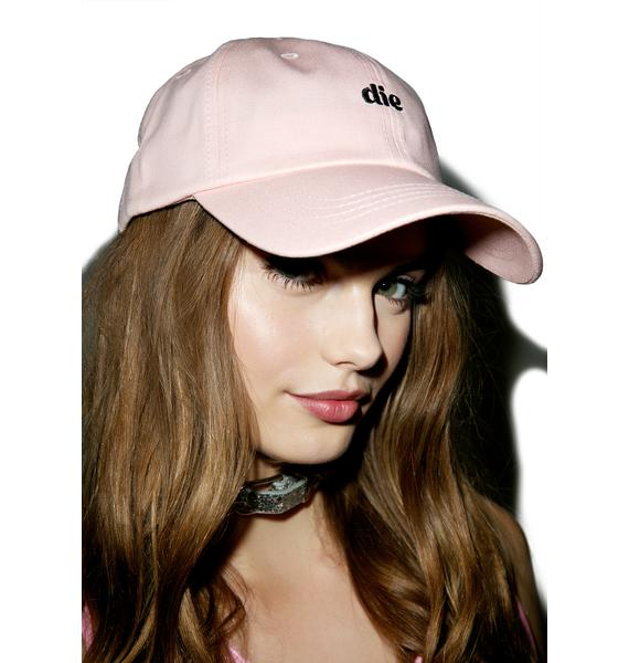 CRSHR Die Dad Hat