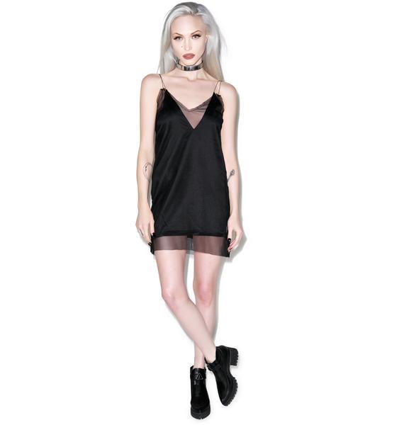 UNIF Vanity Dress