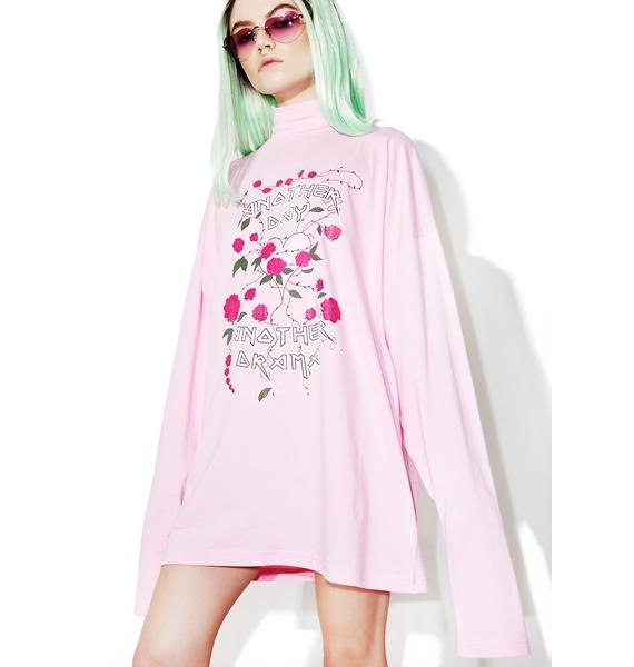 Sugarpills Drama Long Sleeve Tee
