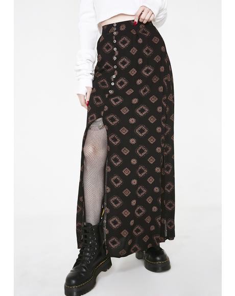 Abigail Skirt