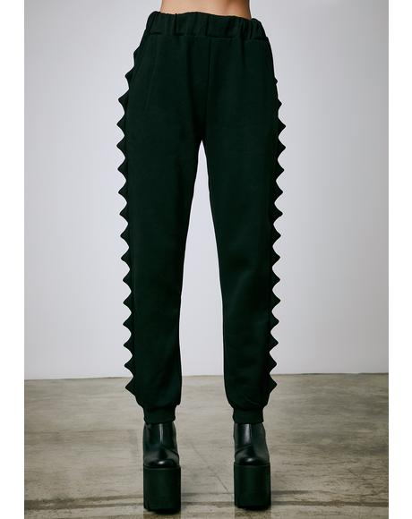 Dark Dino Mighty Jogger Sweatpants