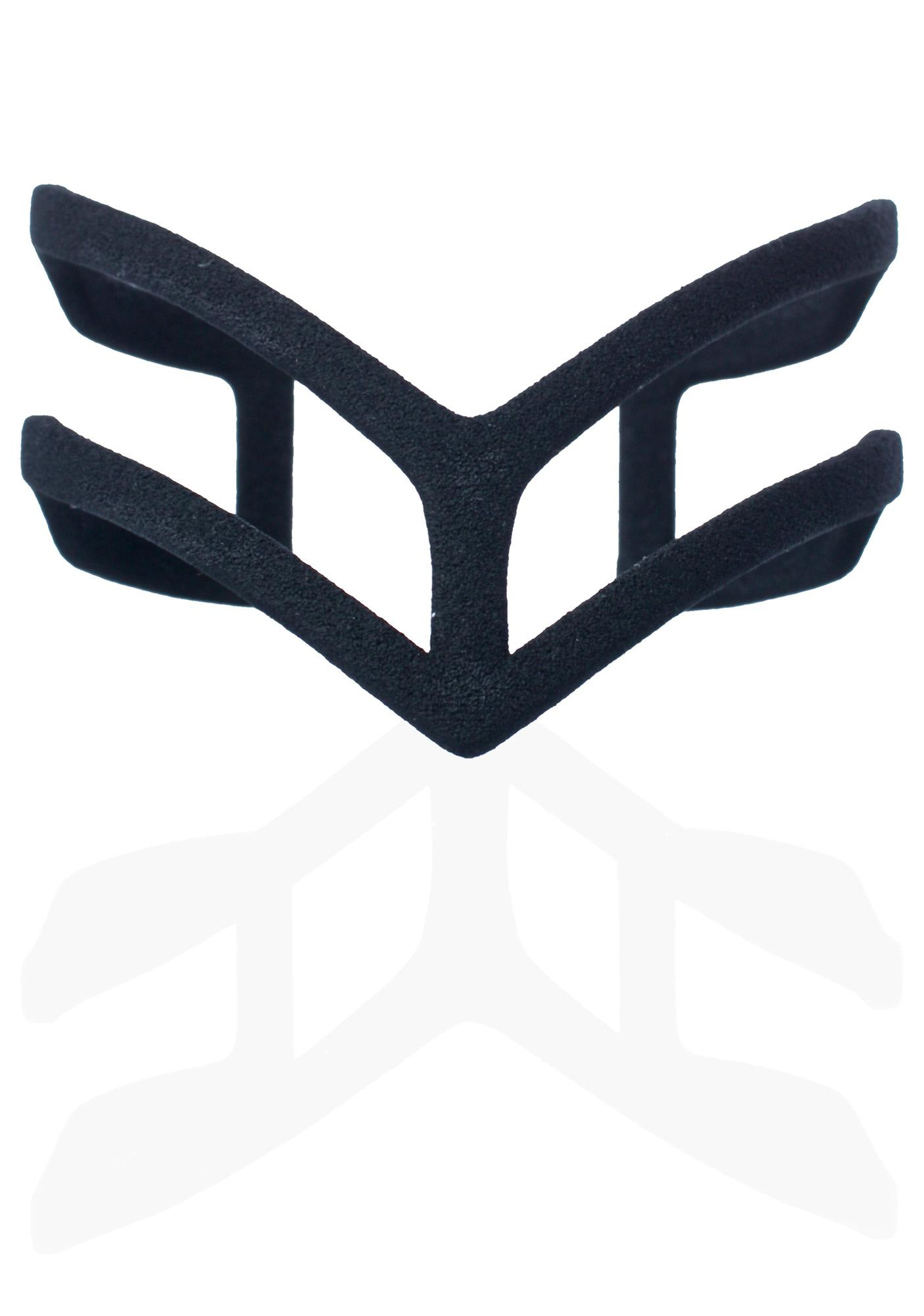 The Rogue + The Wolf Rune Of Guidance Cuff