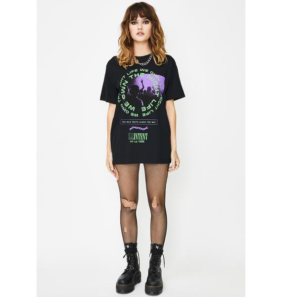 ILL INTENT Youth Graphic Tee