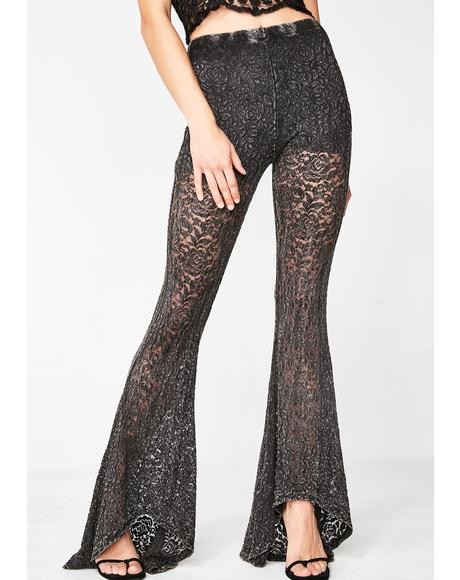 Serenade Me Lace Pants