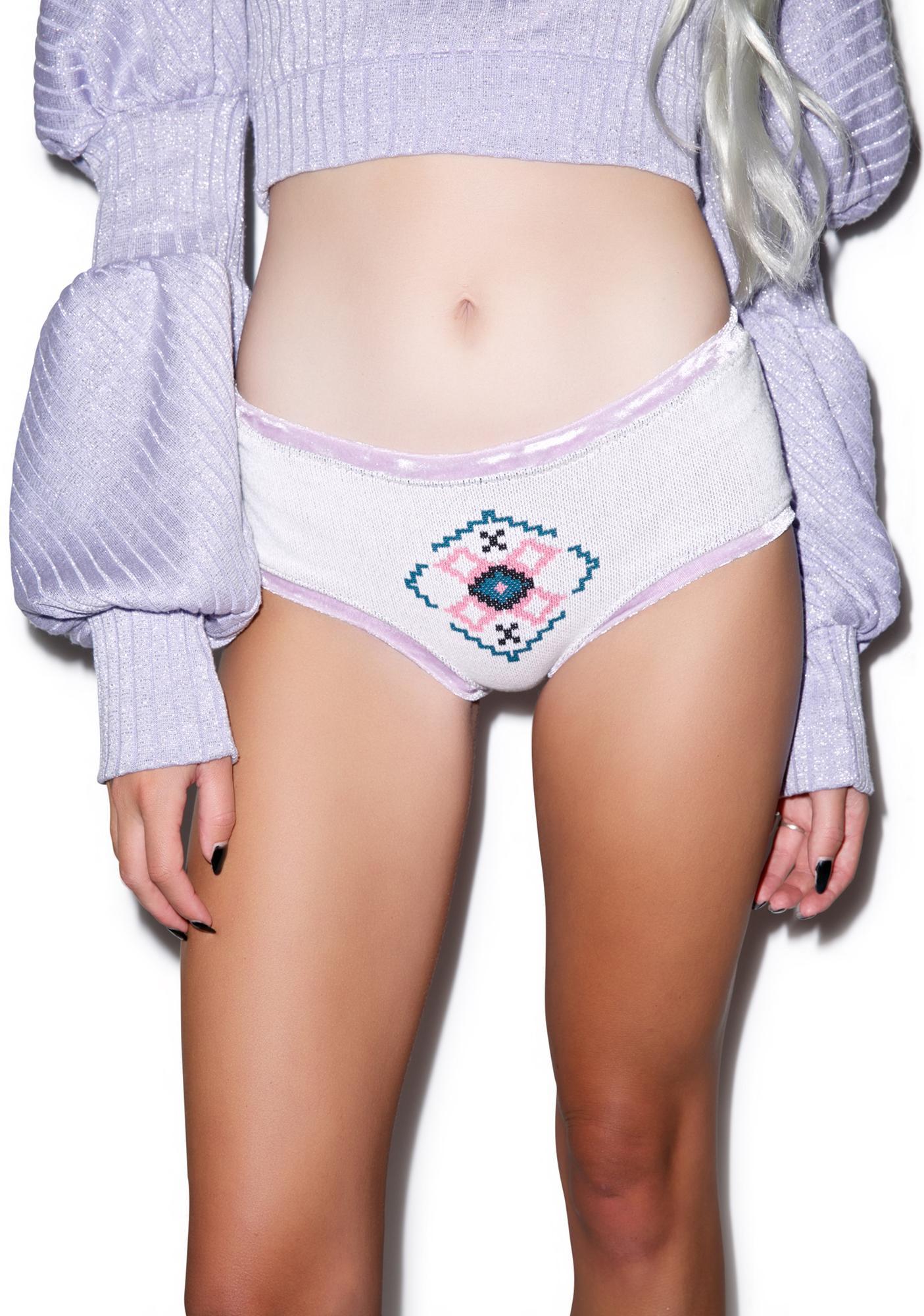 Mamadoux Lingerie House Shorts