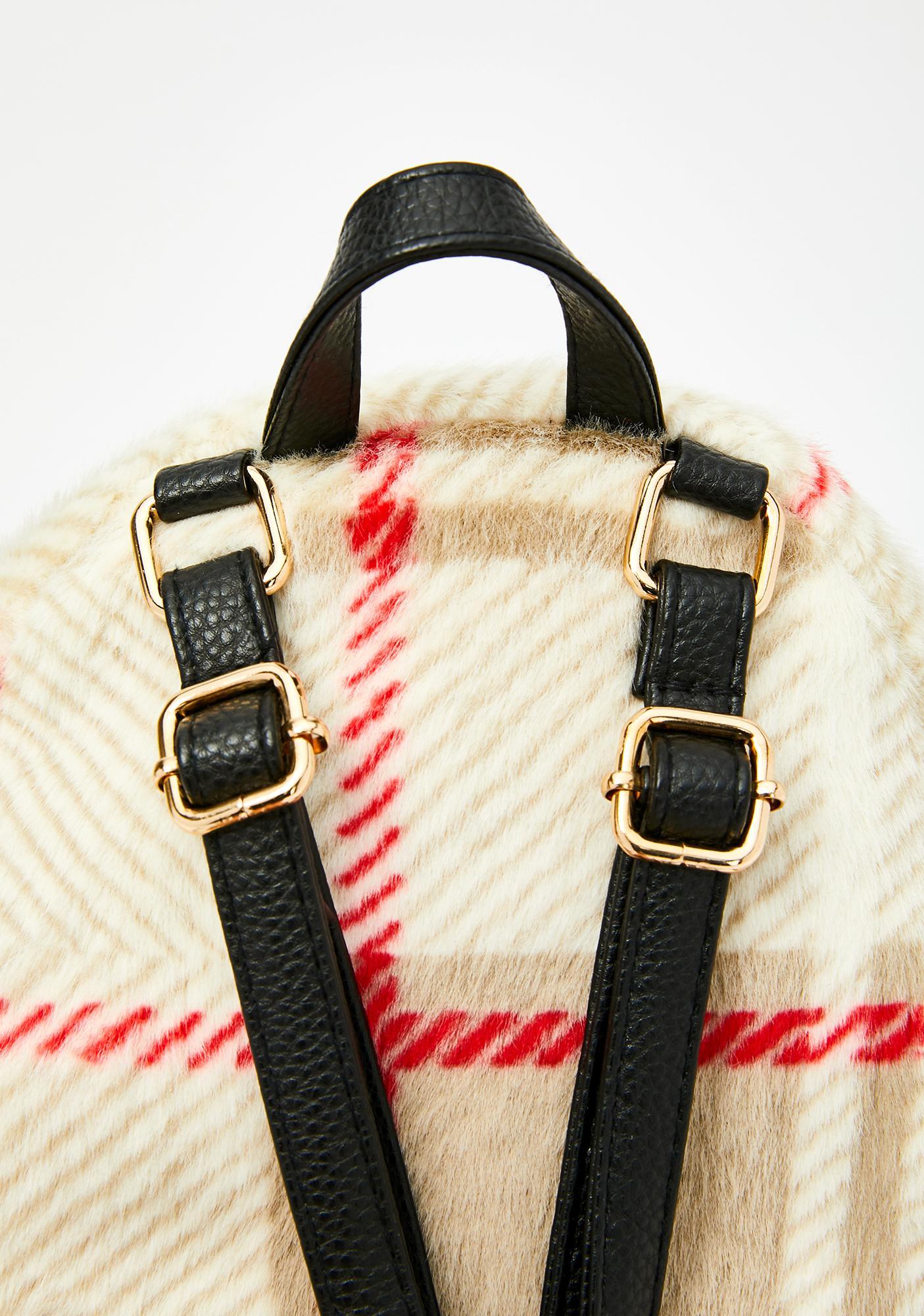 Sweet Memories Mini Backpack
