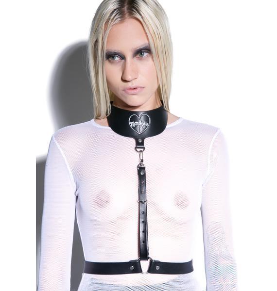 Morph8ne Locket Harness