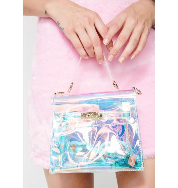 Cosmic Princess Purse