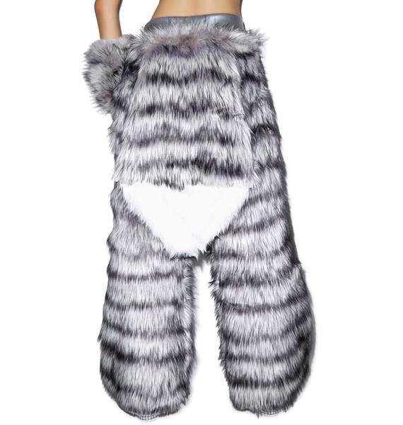 J Valentine Big Bad Wolf Pants