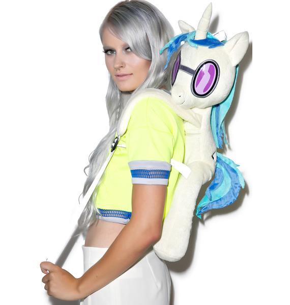 DJ Pon3 Hug Me Backpack