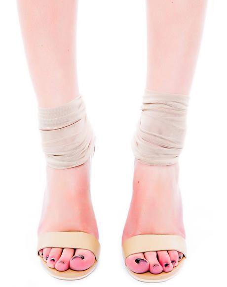 Pyre Heel