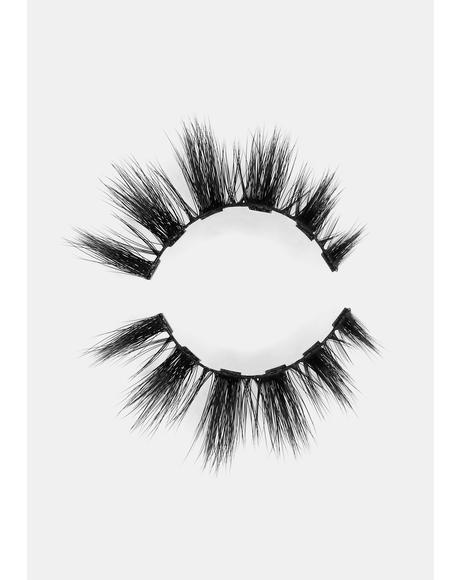 Vogue Magnetic Eyelashes