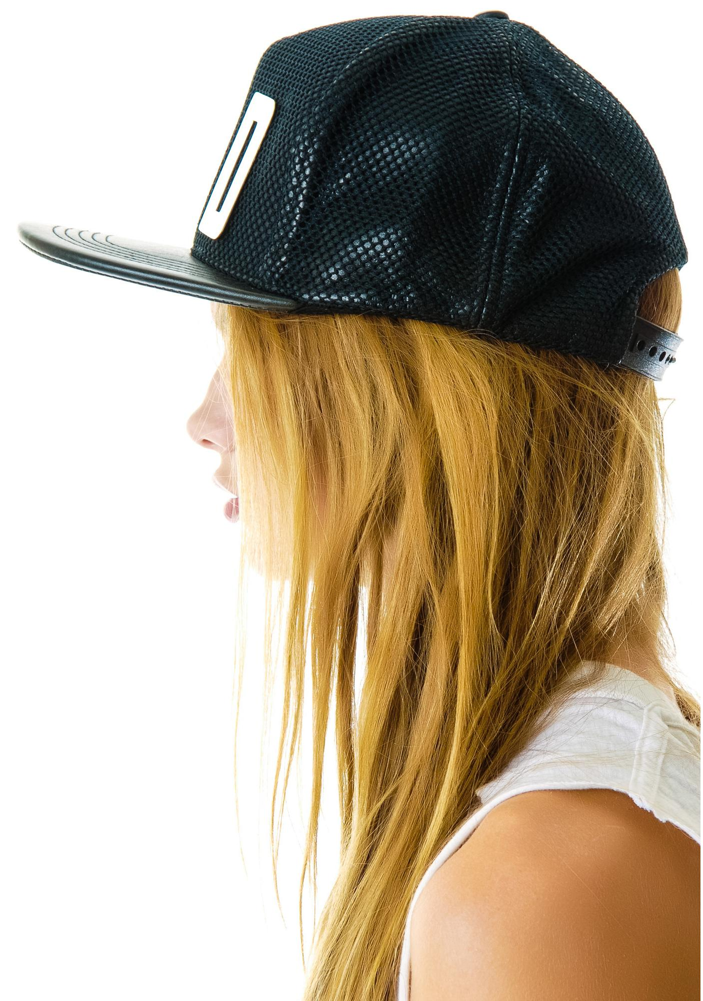 This Is A Love Song Bad Leather Hat