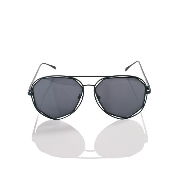 Diamond Bar Sunnies