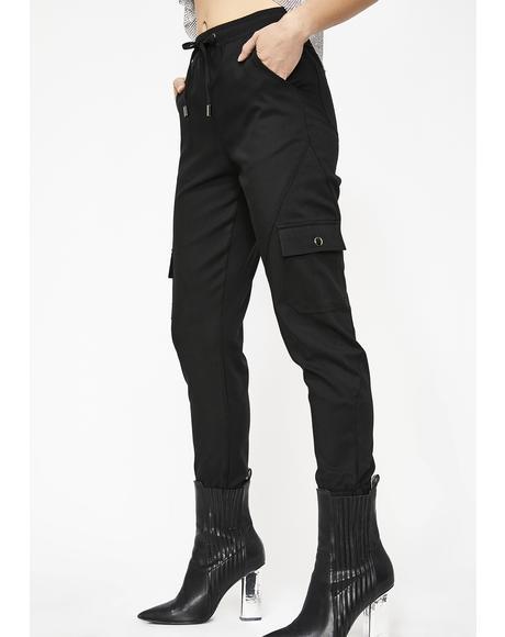 OG Babe Cargo Pants
