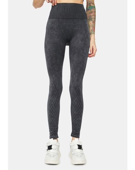 Take U Down Seamless Active Leggings