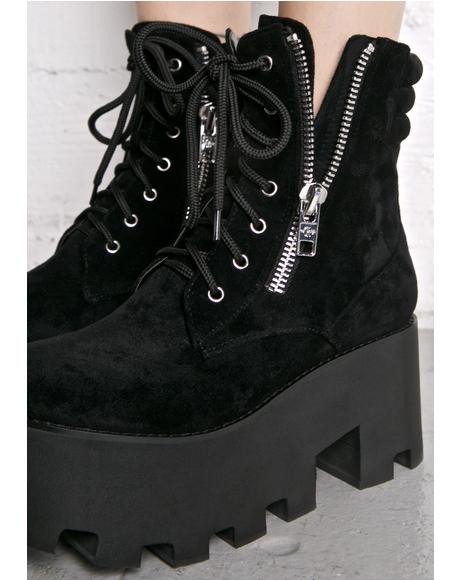Greenpoint Boots