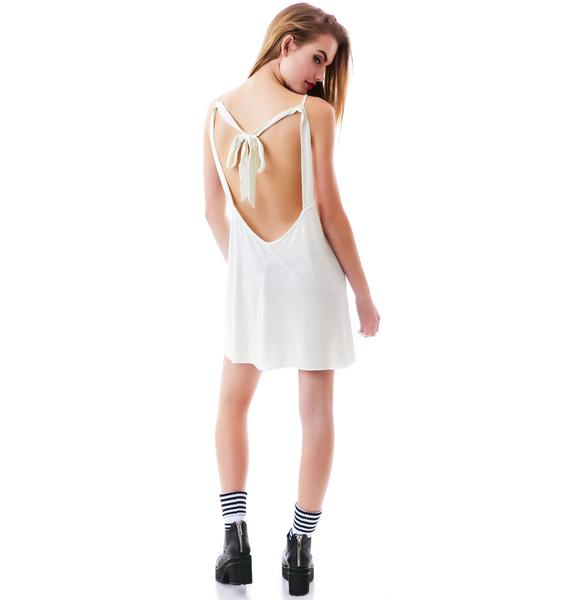 Groceries Apparel Apron Dress