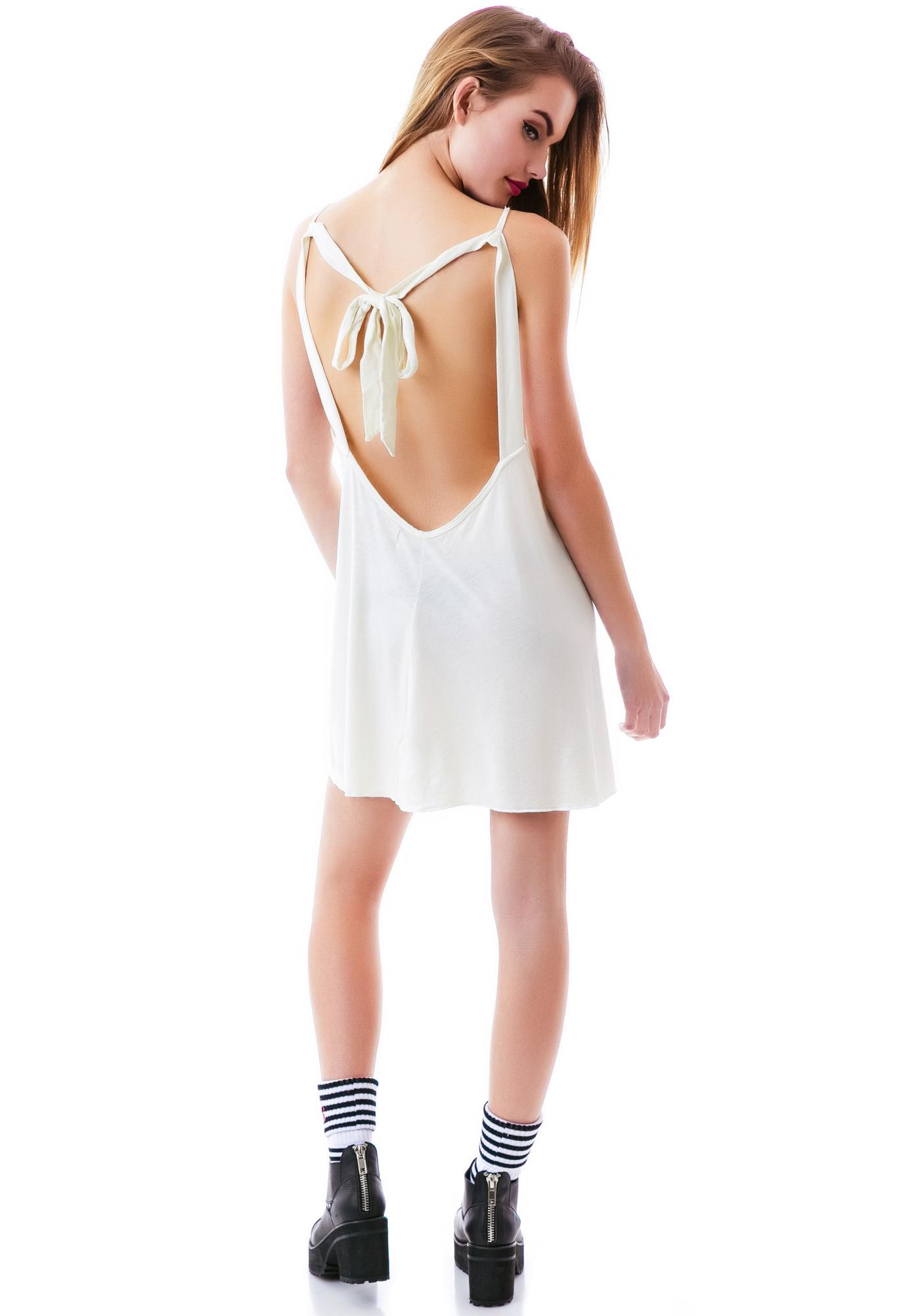 Groceries Apparel Apron Dress