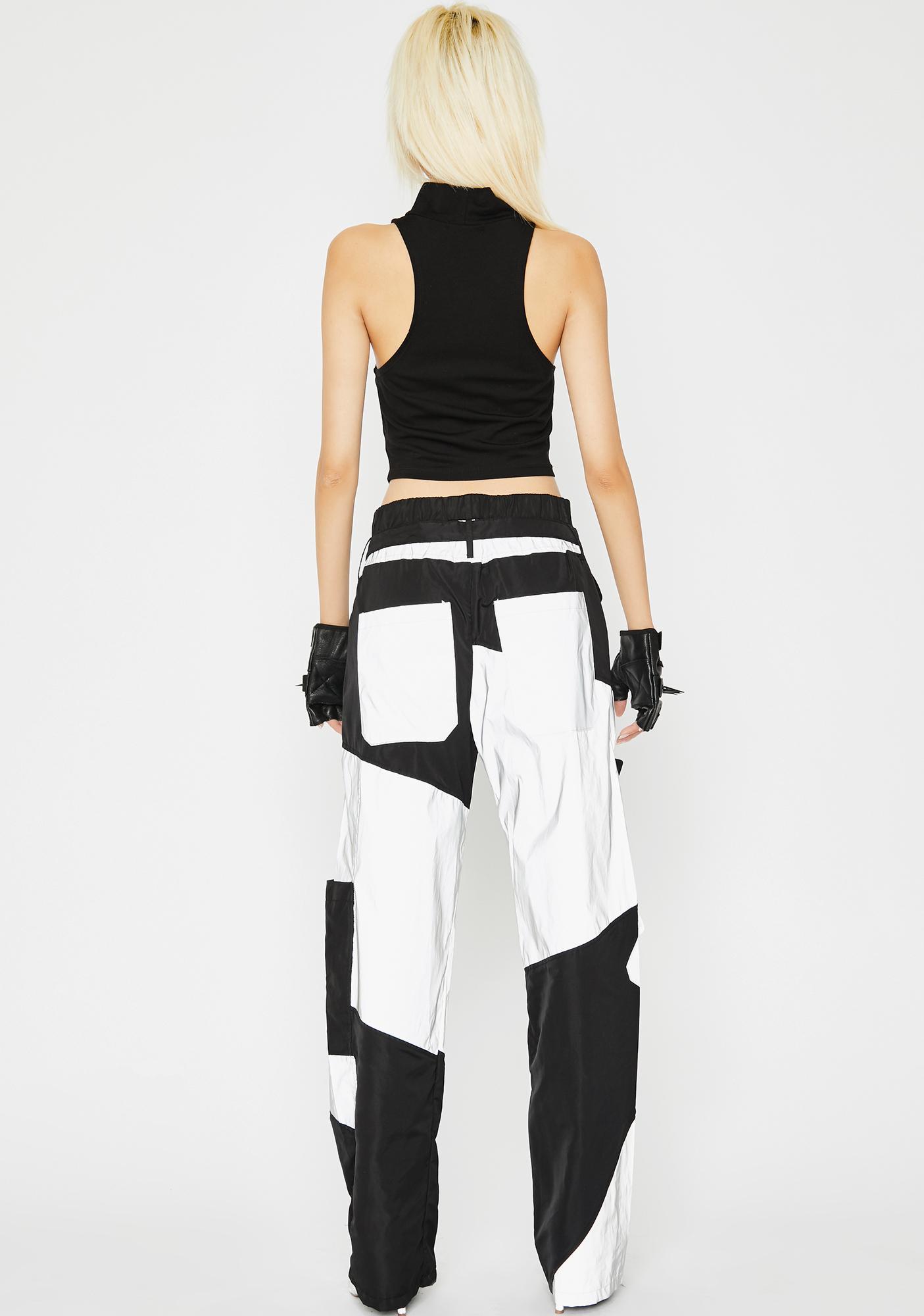 Radiatin' Rave Reflective Pants