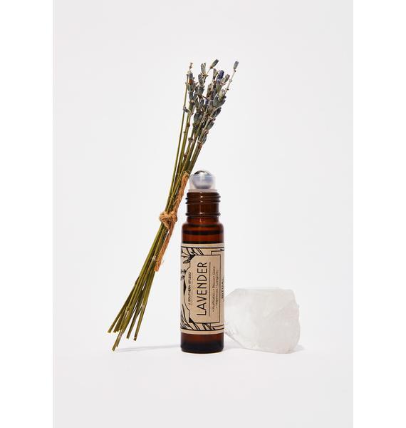 J. SOUTHERN STUDIO Lavender Ritual Oil