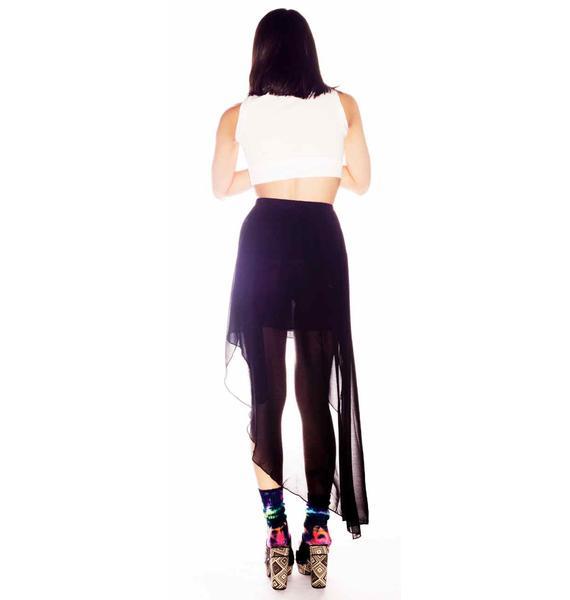 UNIF Get It Skirt