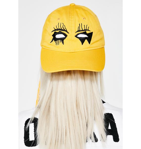 Haculla Evil Eye Hat