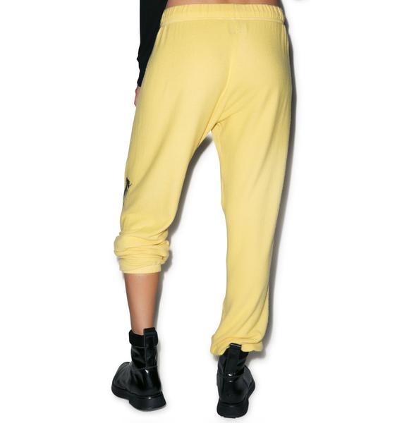 Lauren Moshi Tanzy Sweat Pants