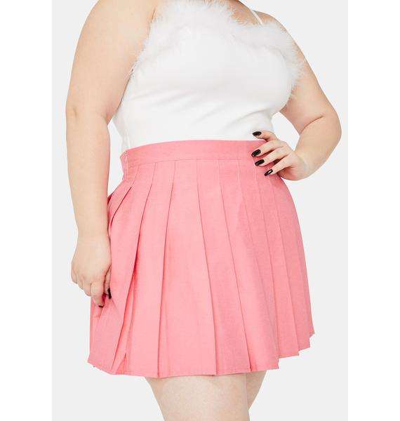 Got Passion For Fashion Mini Skirt