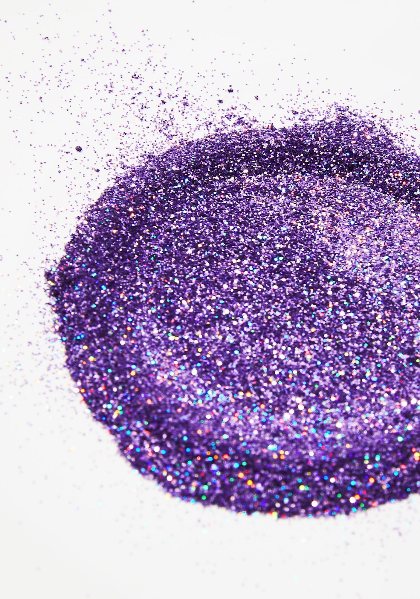 Smolder Cosmetics Stellar Radiant Loose Glitters
