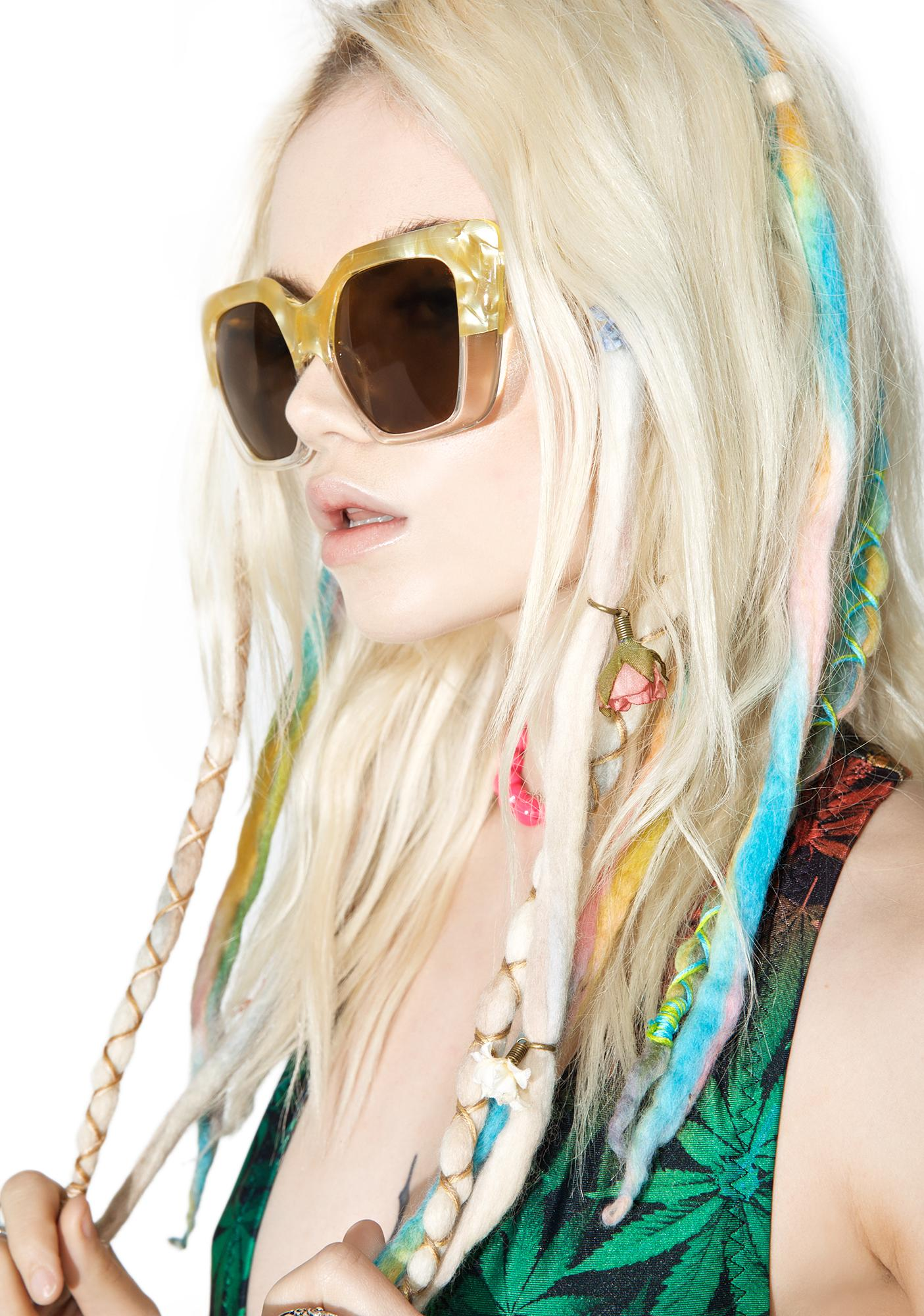 Quay Eyeware Westend Girl Sunglasses