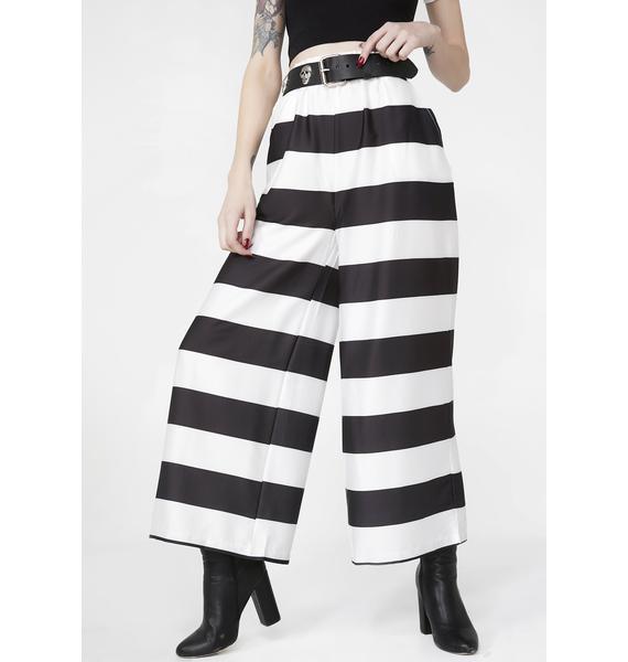 NGHTBRD Folsom Inmate Pants