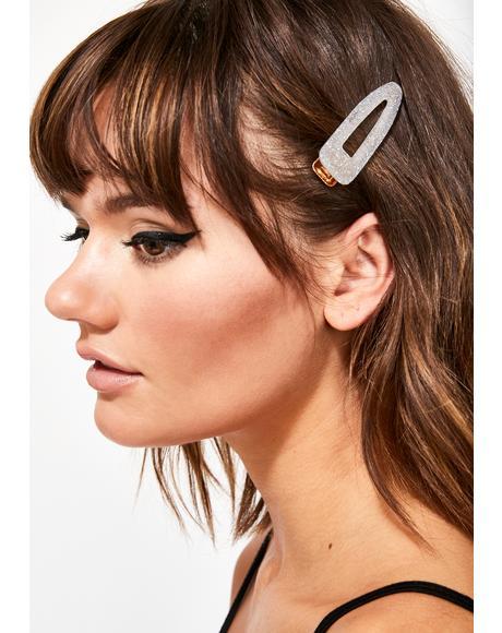 Clique Chic Hair Clip