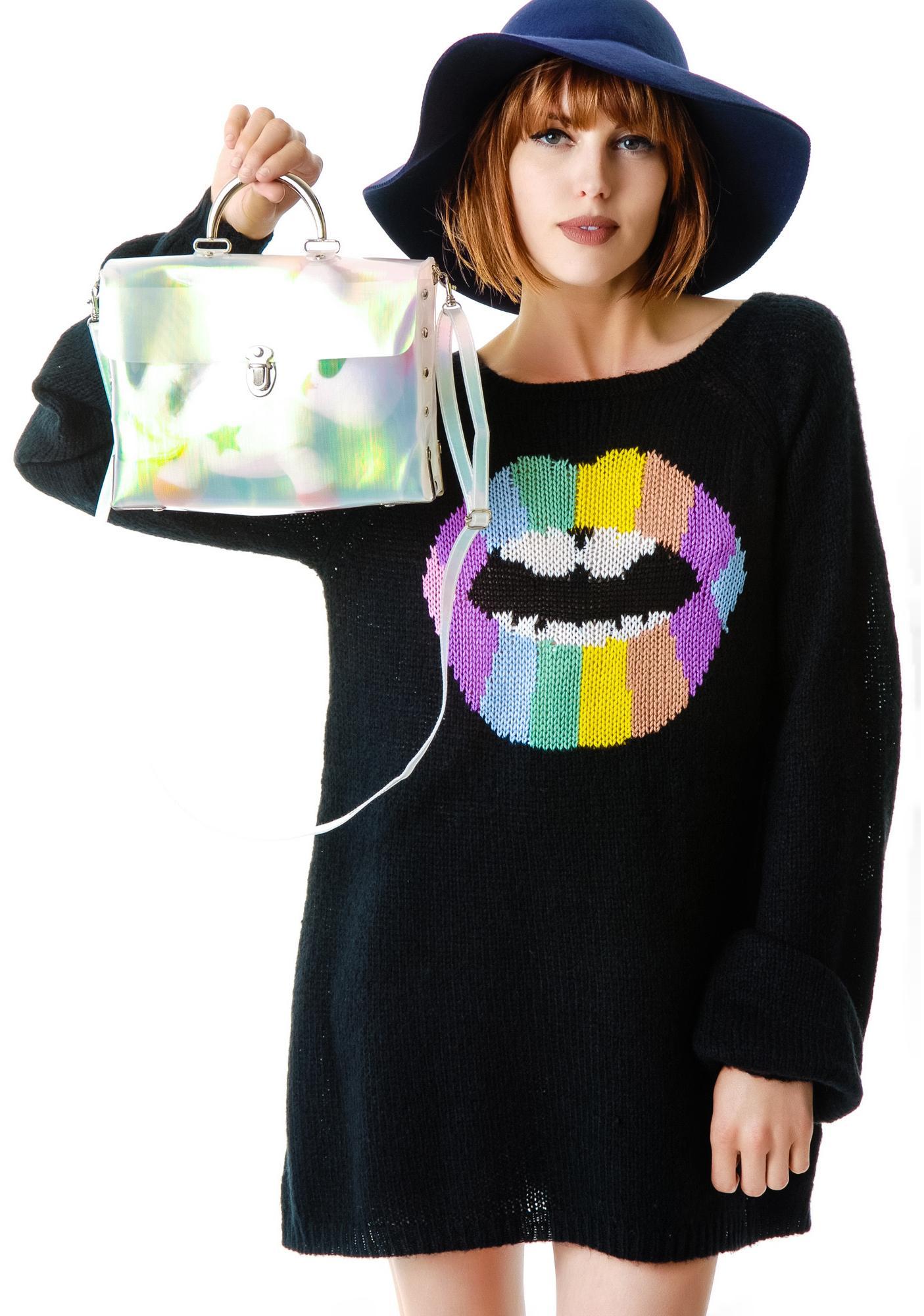 UNIF Spectrum Bag