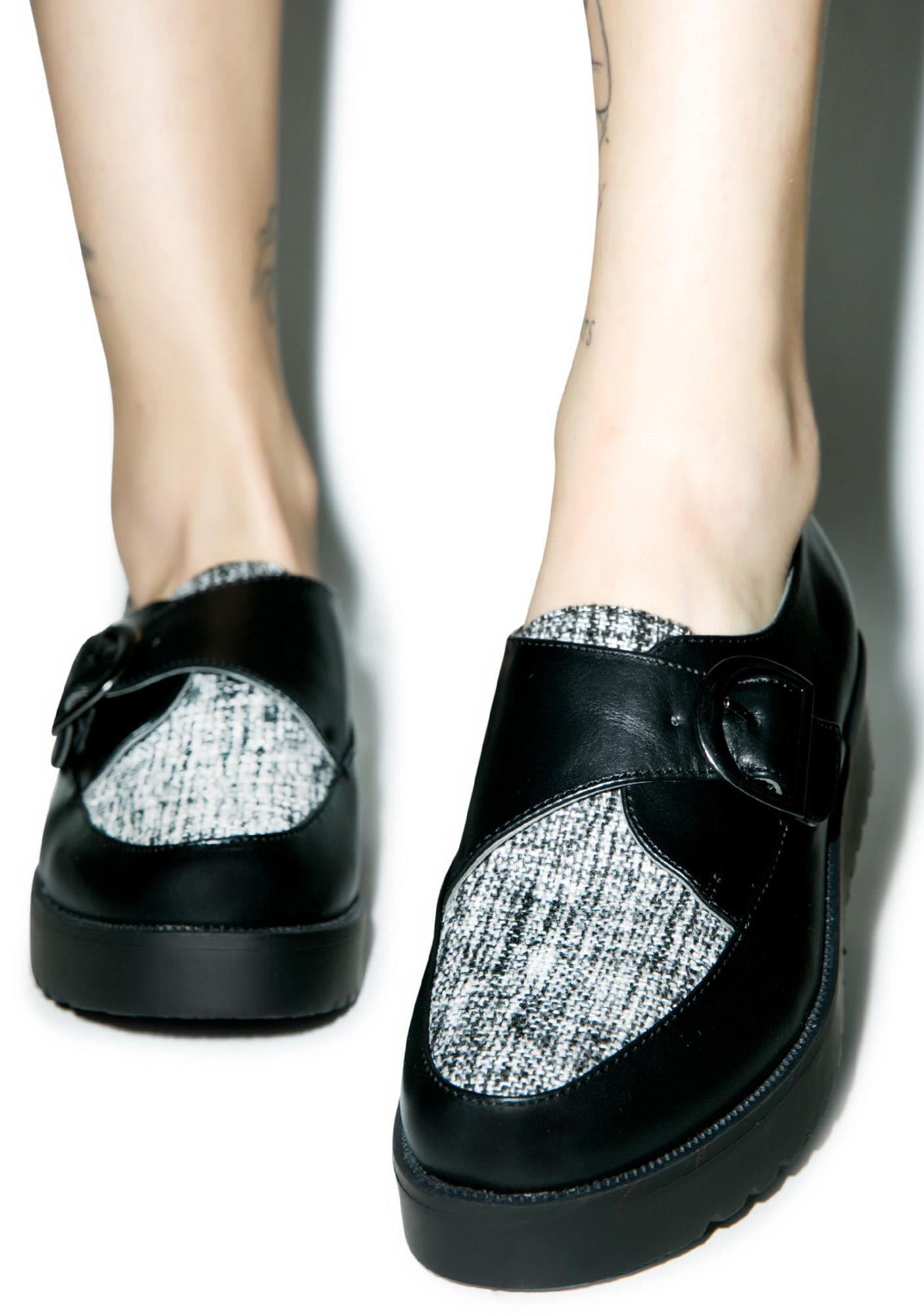 Rude Girl Creepers