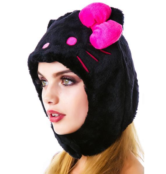 Sazac  Hello Kitty Hat