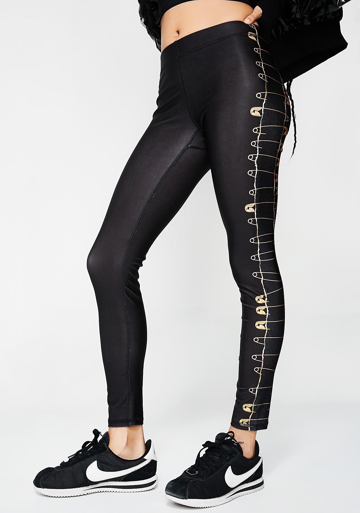 Terez Performance Leggings