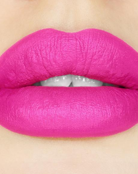 Girl Crush Liquid Lipstick