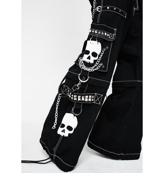 Tripp NYC Super Skull Pant