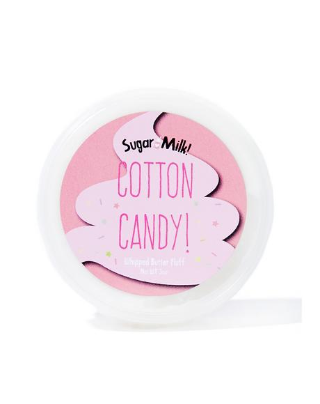 Cotton Candy Whipped Body Butter
