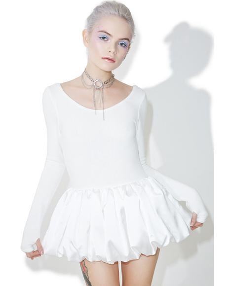 Blanc Love Angeles Playsuit