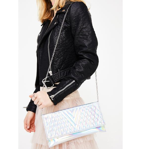 Just For Show Crossbody Bag
