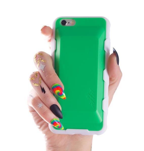 iHit Kush Stash iPhone 6/6S Case