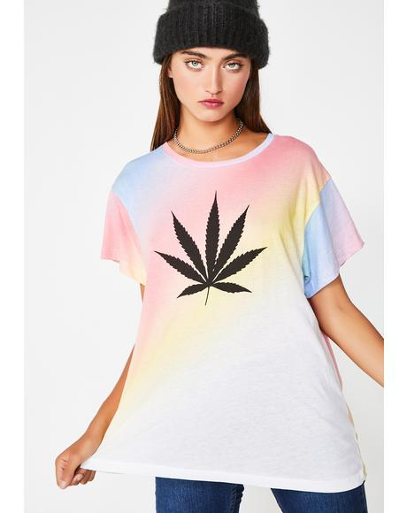 Mary Jane Manchester Tee