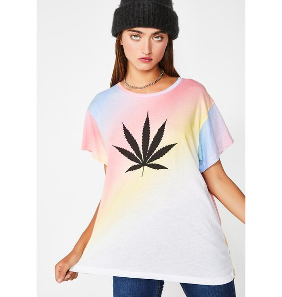 Wildfox Couture Mary Jane Manchester Tee